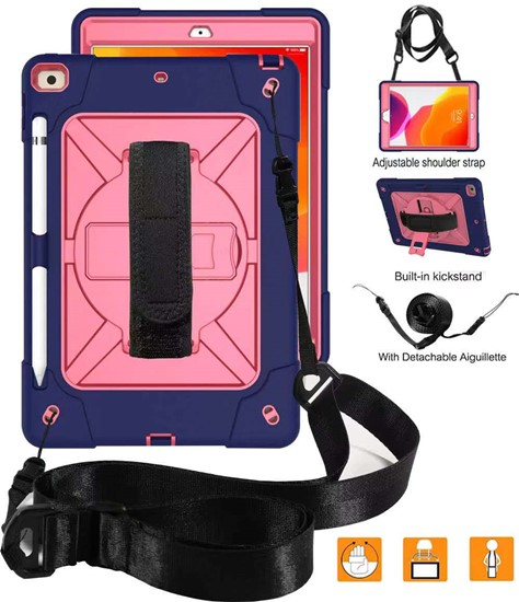 Duty heavy shockproof case for iPad 10.2